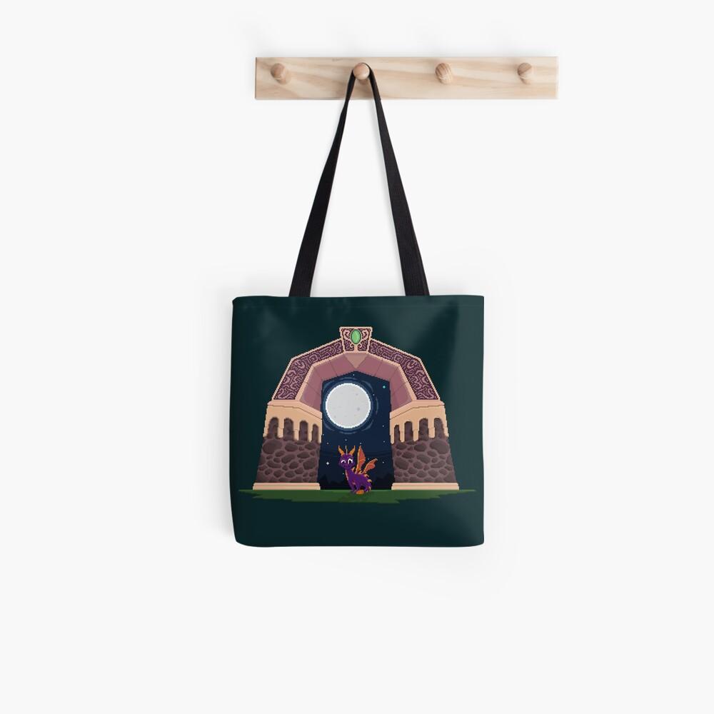 Spyro Welttor Stofftasche