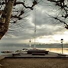 Jette Bains des Paquis Geneva by David Freeman