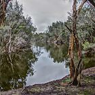 Beaufort River by BigAndRed