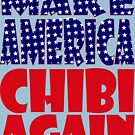 POLITICO-BOT: Make America Chibi Again by Carbon-Fibre Media