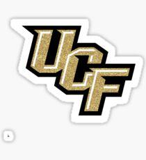 UCF Sticker