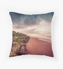 New Brighton Throw Pillow