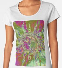 Boho Summer Women's Premium T-Shirt