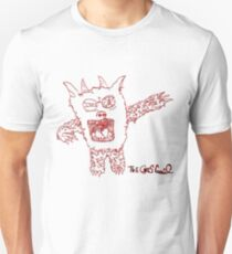 Monster T Unisex T-Shirt
