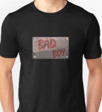 Streetwear, Bad Boy Slim Fit T-Shirt