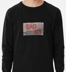 Streetwear, Bad Boy Leichter Pullover