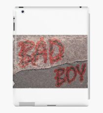 Streetwear, Bad Boy iPad-Hülle & Skin