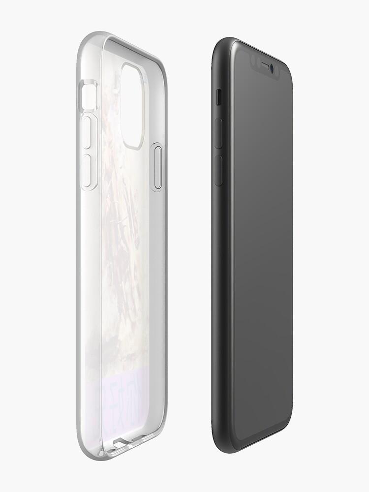 """""""Ohne Titel"""" iPhone-Hülle & Cover von tschou"""