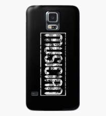 Musician Case/Skin for Samsung Galaxy