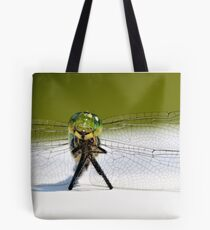 Little friend Tote Bag