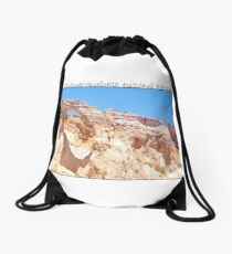 Escalante Drawstring Bag
