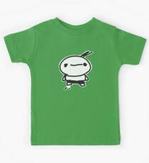 Camiseta para niños Me gusta.