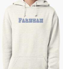 Farnham Pullover Hoodie