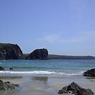 Kynance Cove by bryanhibleart