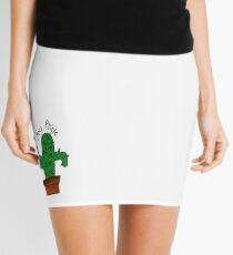 You Prick! Mini Skirt