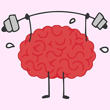 Brain Workout by realmatdesign