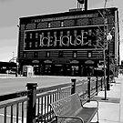 Ice House by Pamela Hubbard