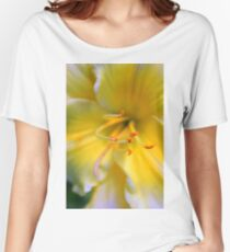 Yellow ! Women's Relaxed Fit T-Shirt
