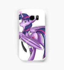 Twilight Constantine Samsung Galaxy Case/Skin