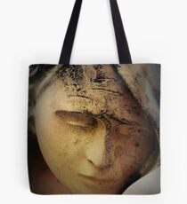 Valley of Sadness Tote Bag
