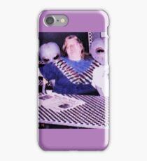 Chillin iPhone Case/Skin