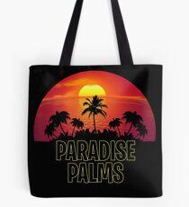 Paradise Palms - Fortnite Gamer Tote Bag