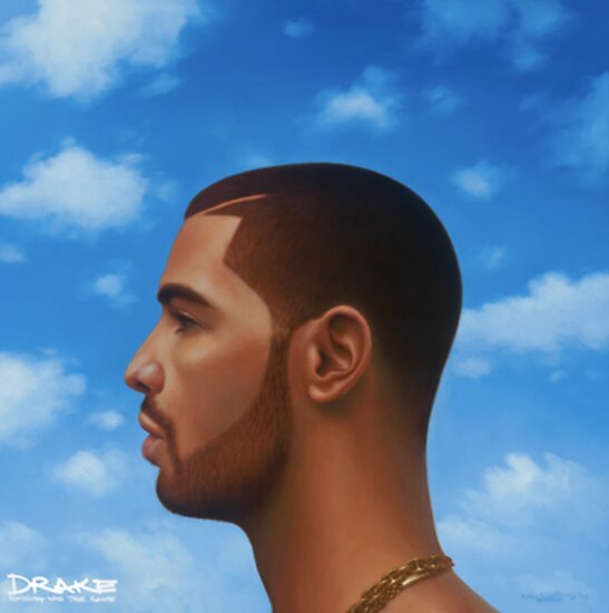 Drake Nothing Was The Same by youmemealot2me