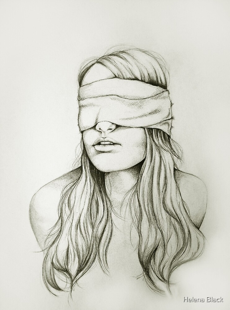 """Blinded"" by Helena Black"