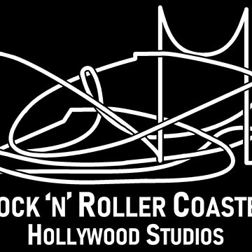 Rock 'n' Roller Coaster 2 by NoirPineapple