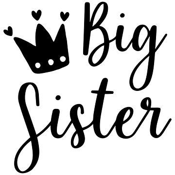 big sis! by caddystar