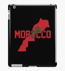 Morocco iPad Case/Skin