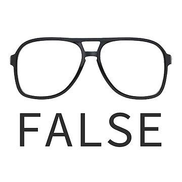 FALSE by fashprints