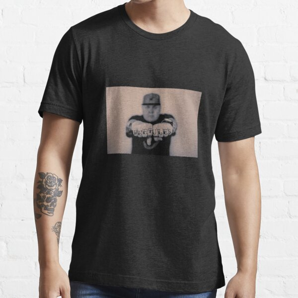 Merkules Rapper Hip Hop Essential T-Shirt