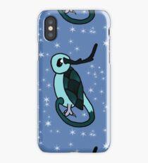Monster Bird v2 iPhone Case