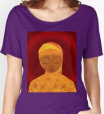Brown Girl Dreaming  Women's Relaxed Fit T-Shirt