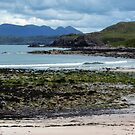 Clashnessie Bay by WatscapePhoto