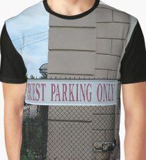 Priest parking only, New York, New York City, Brooklyn, #NewYork, #NewYorkCity, #Brooklyn Graphic T-Shirt