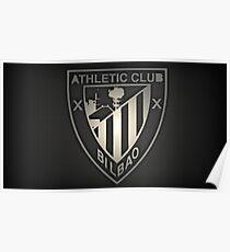 Athletisch Bilbao Poster