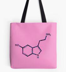 Retro Serotonin  Tote Bag