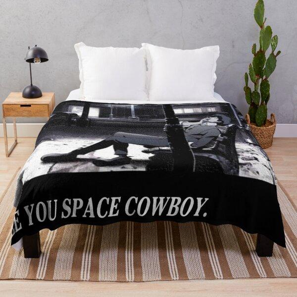 Cowboy Bebop Voyez-vous Space Cowboy Plaid