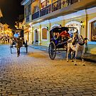 Vigan City, Philippines by Ray Warren
