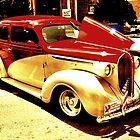 1938 PLYMOUTH, Photo, for prints and products by Bob Hall©