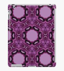 Blueberry blossom 1 iPad Case/Skin