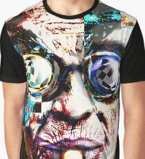 Grandma Oracle Graphic T-Shirt