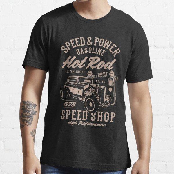 HOT RODS Essential T-Shirt