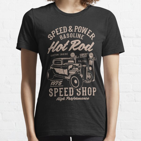 HOT RODS Essential T-Shirt