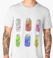 La Croix Men's Premium T-Shirt