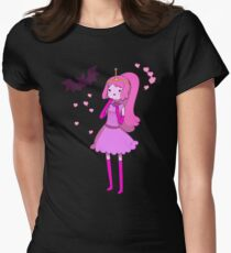 Sugarless Women's Fitted T-Shirt