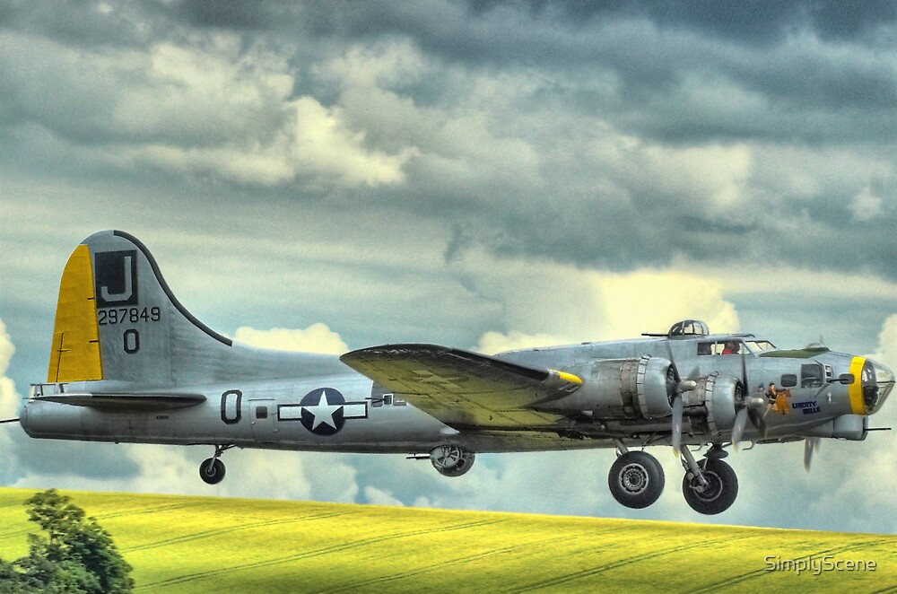 Liberty Belle by SimplyScene