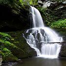 Bridesmaid's Falls by BigD